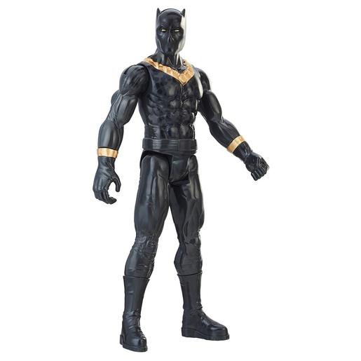 Black Panther - Erik Killmonger - Figura Titan Hero 30 cm