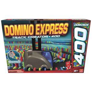 Dominó Express – Track Creator 400