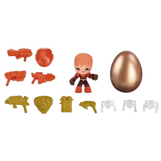 Mutant Busters - Sheriff Super Pack Underworld