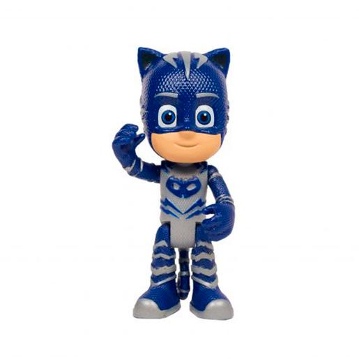 PJ Masks - Gatuno Súper Poder - Figura Articulada