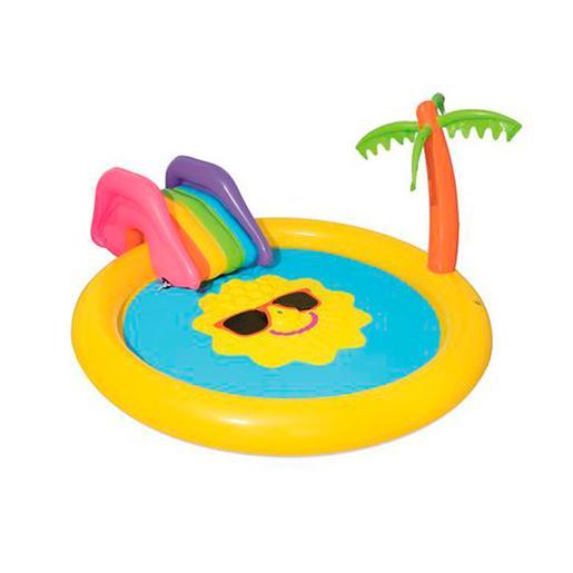 Bestway - Piscina con Juegos Sunnyland Splash