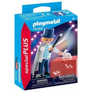 ToysRus|Playmobil - Mago - 70156