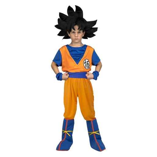 Dragon Ball - Disfraz Goku 7-9 años