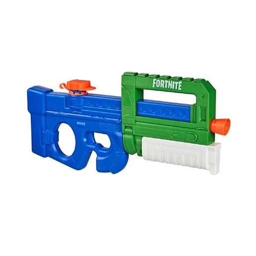 Nerf - Super Soaker Fortnite Compact SMG-L