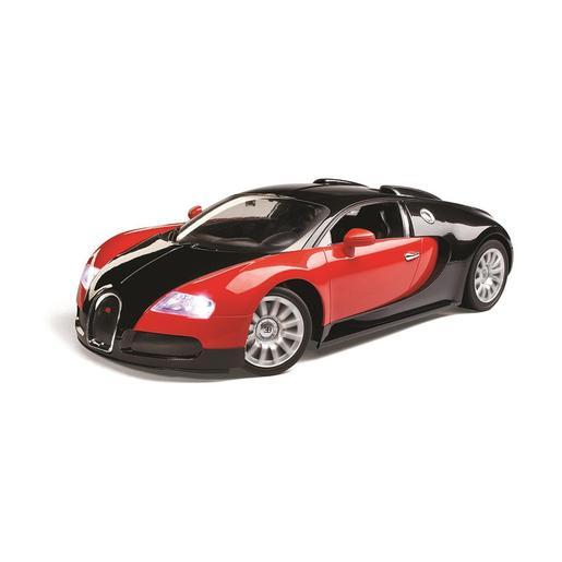 Fast Lane - Radio Control Bugatti (varios colores)