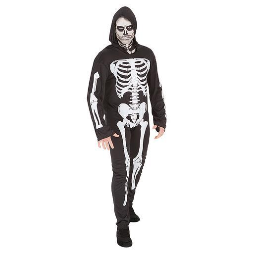 Disfraz Adulto - Esqueleto