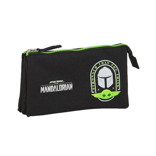 Star Wars - The Mandalorian - Estuche Triple