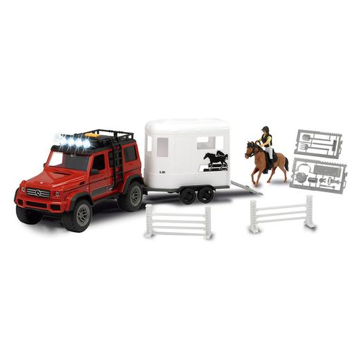 Playlife - Set Entrenador de Caballos