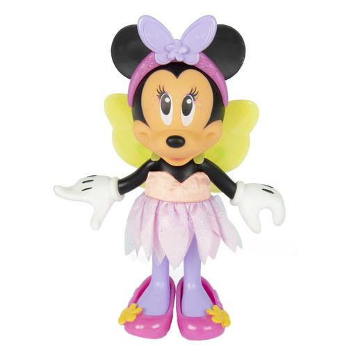 Minnie Mouse - Hada Fashion Doll