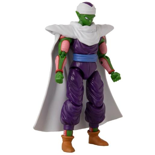 Dragon Ball - Figura Dragon Ball Super 17 cm - Piccolo