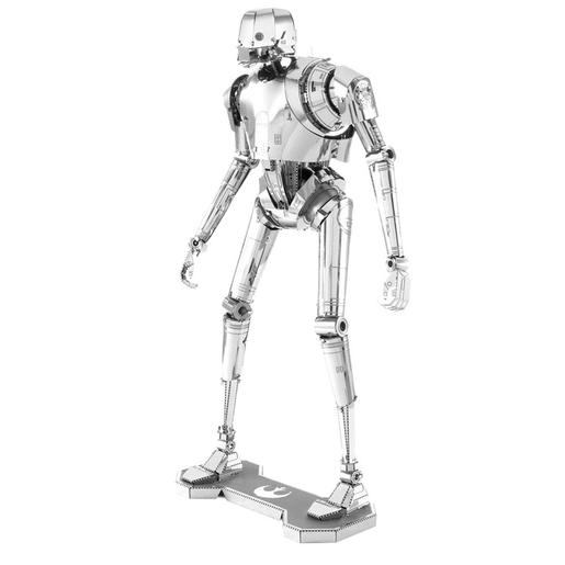 Star Wars - K-2SO Maqueta Metal Earth