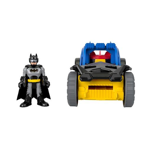 Fisher Price - Imaginext DC - Buggy de Batman