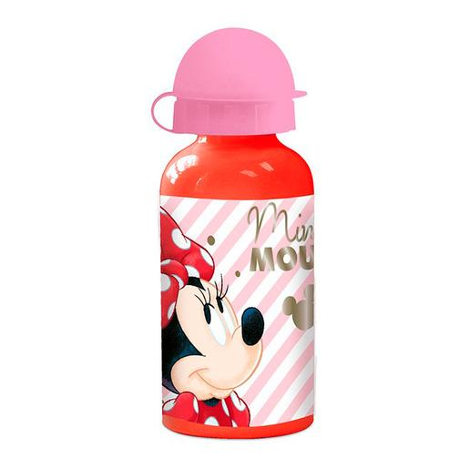 Minnie Mouse - Botella de Aluminio Pequeña 400 ml