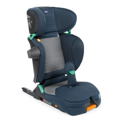 Chicco - Silla de Auto Fold & Go I-Size Ink air