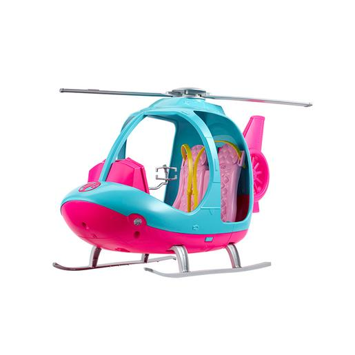 Barbie - Helicóptero de Barbie