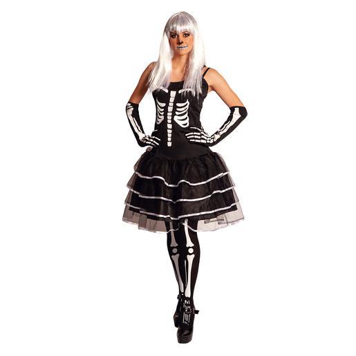 Disfraz Adulto - Skelita