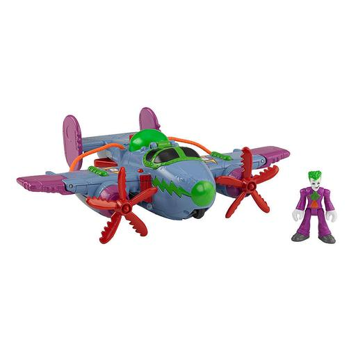 Fisher-Price - Imaginext DC - Vehículo (varios modelos)
