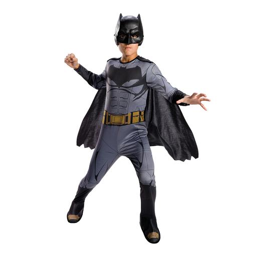 Batman - Disfraz Infantil Batman Justice League 5-7 años