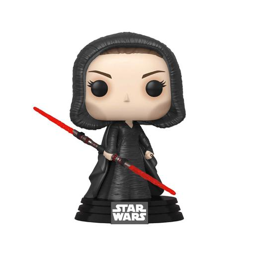 Star Wars - Dark Rey Rise of Skywalker - Figura Funko POP