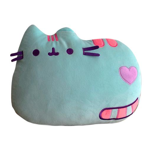 Pusheen - Cojín Pusheen Laying Down - Verde