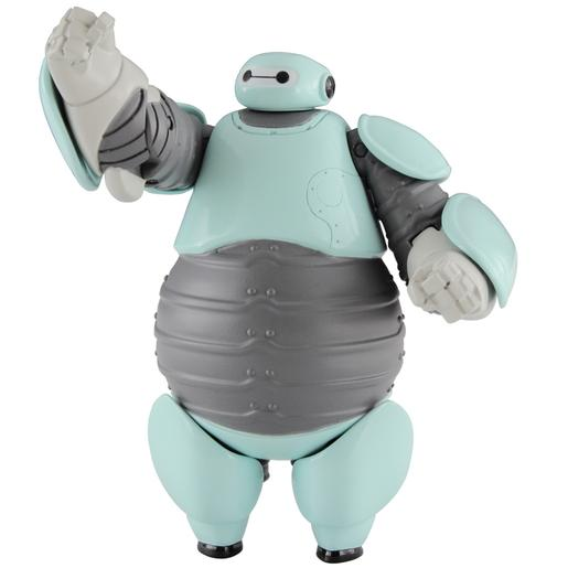Figura Big Hero 6 - Baymax Gris