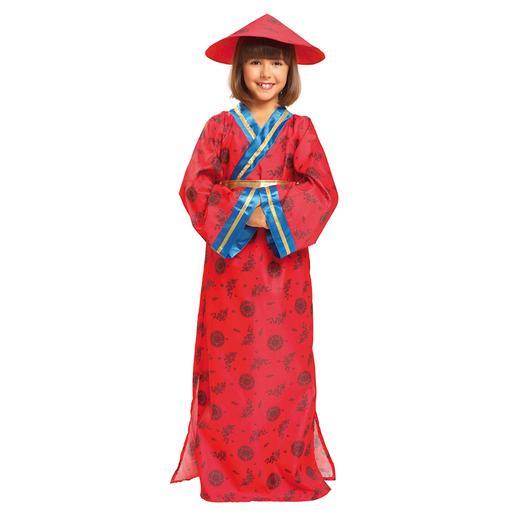 Disfraz Infantil - China 3-4 años
