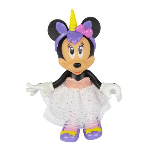 Minnie Mouse - Unicornio Fashion Doll