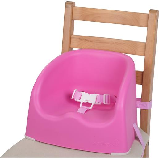 Safety 1st - Asiento Elevador Essential Booster Rosa