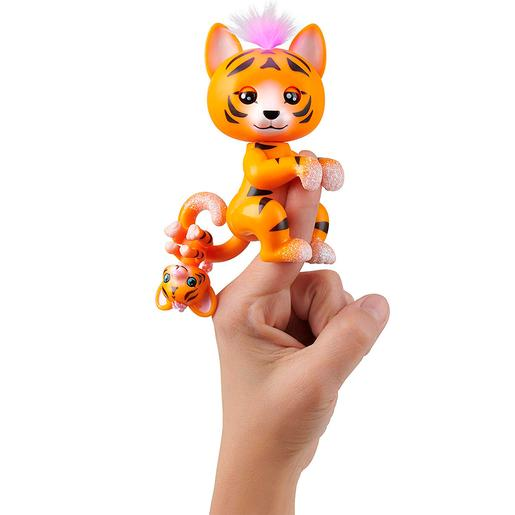 Fingerlings - Baby Tiger Benny