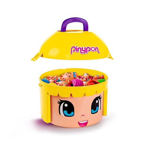 MaxiboxPin Juguetes Tienda Y Pon De Videojuegos Pinypon nvmwN80