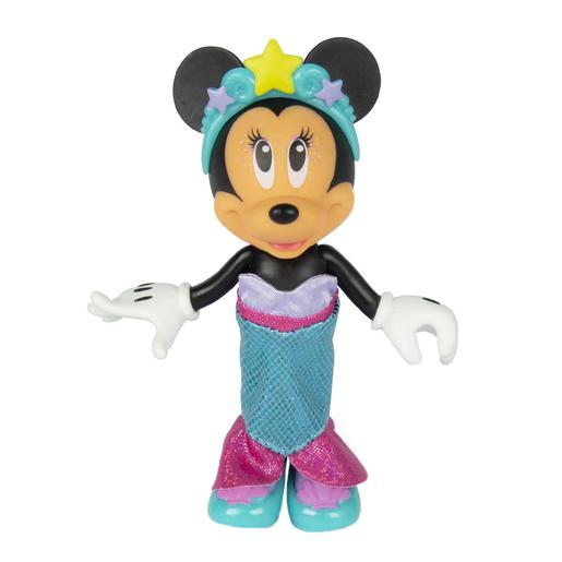 Minnie Mouse - Sirena Fashion Doll