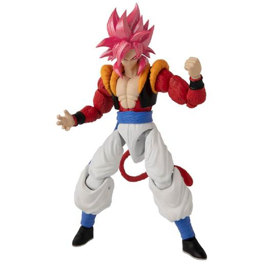 Dragon Ball - Figura Dragon Ball Super 17 cm - Gogeta