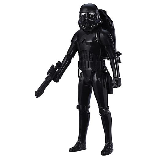 Star Wars - Figura Interactiva Shadow Trooper