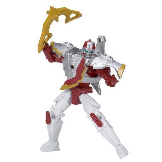 Power Rangers - Figura Armadura Ninja Steel Shinobi