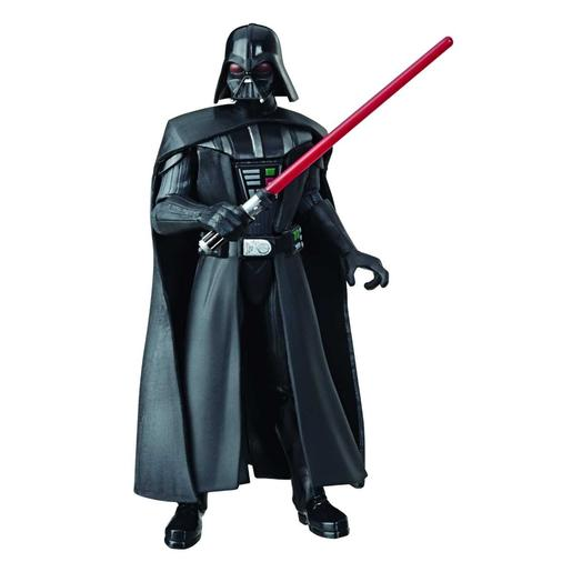 Star Wars - Darth Vader Figura 13 cm Galaxy of Adventures