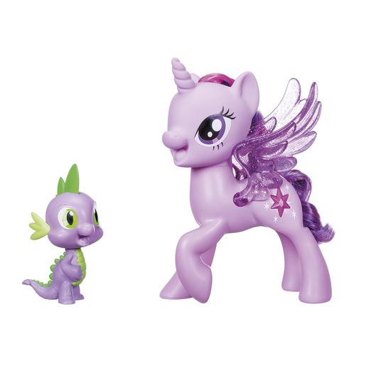 My Little Pony - Duo de la Amistad