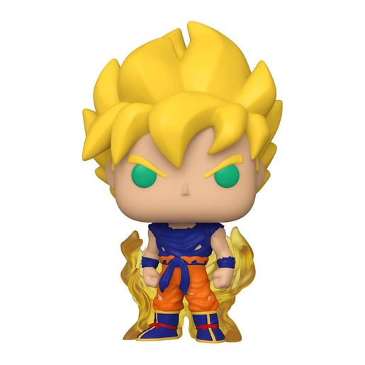 Dragon Ball - Super Saiyan Goku - Figura Funko POP