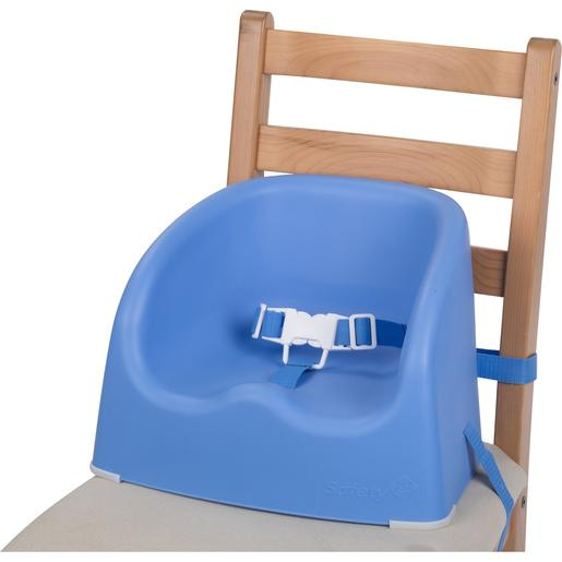 Safety 1st - Asiento Elevador Essential Booster Azul