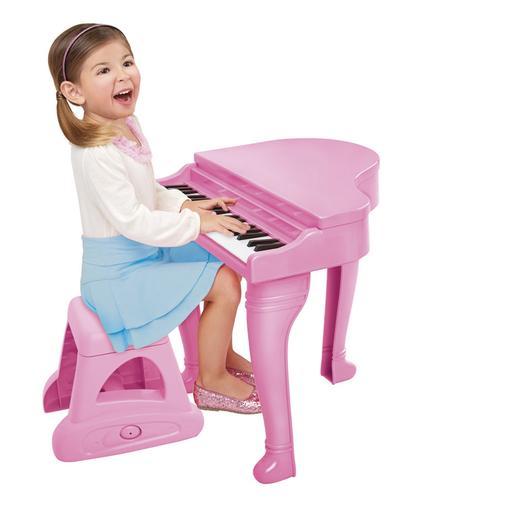 Bruin - Symphonic Grand Piano Rosa