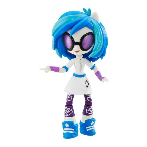 My Little Pony - DJ PON-3 - Equestria Girl Mini