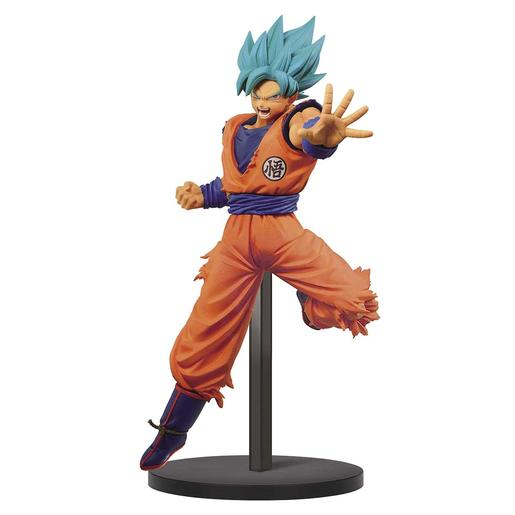 Dragon Ball - Figura Son Goku Super Saiyan God 16 cm