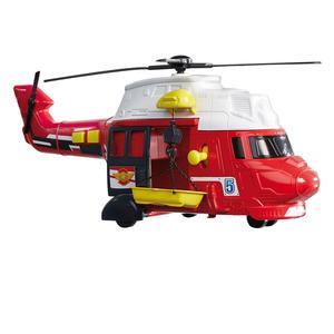 Fast Lane – Helicóptero de Rescate