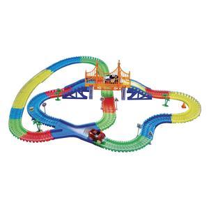 Circuito Giga Set Magic Track