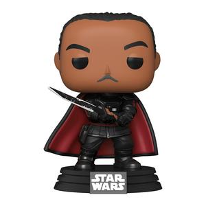 ToysRus|Star Wars - Moff Gideon - The Mandalorian Figura Funko POP