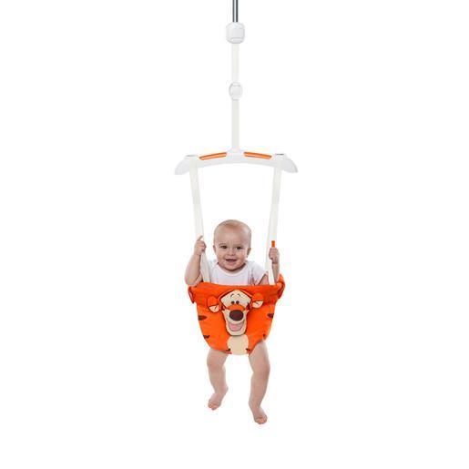 Disney baby - Winnie Pooh Saltador de Puerta Tigger