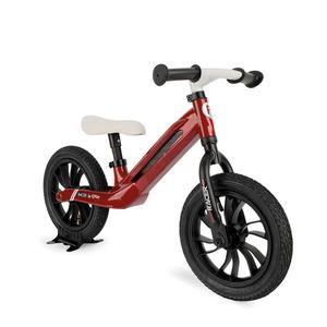 Bicileta sin pedales Racer Roja