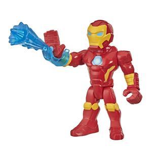 Marvel – Figura Iron Man Super Hero Adventures