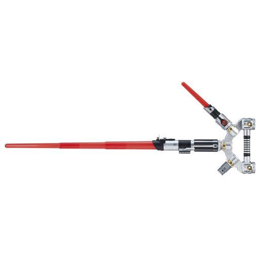Star Wars - Darth Vader Spinning Lightsaber Set