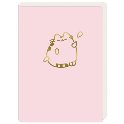 Pusheen - Cuaderno A5 Luxury Sweet