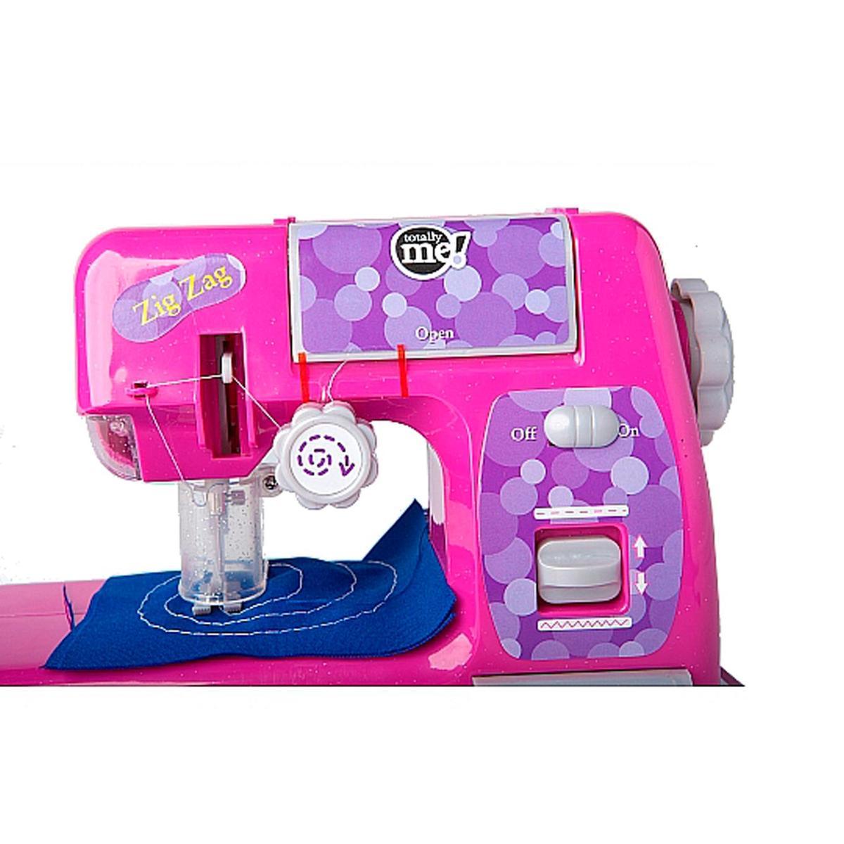 Maquina De Coser Para Niña Sew Cool - Cosas Calientes